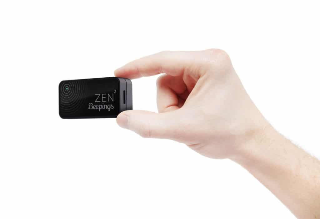 GPS-Tracker ZEN nach Beepings zur Versicherung Ihrer Fahrzeuge und Waren