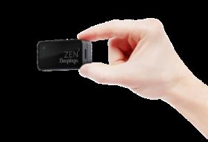 GPS tracker ZEN