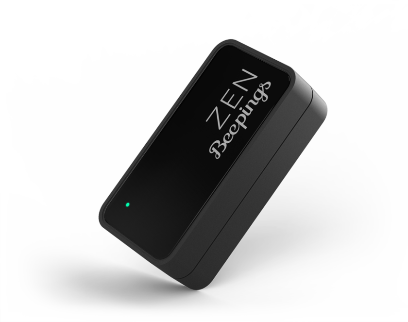 GPS device to protect your assets from theft ZEN by Beepings