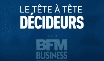 Le fondateur de Beepings parle de l'essor des objets connectés sur BFM