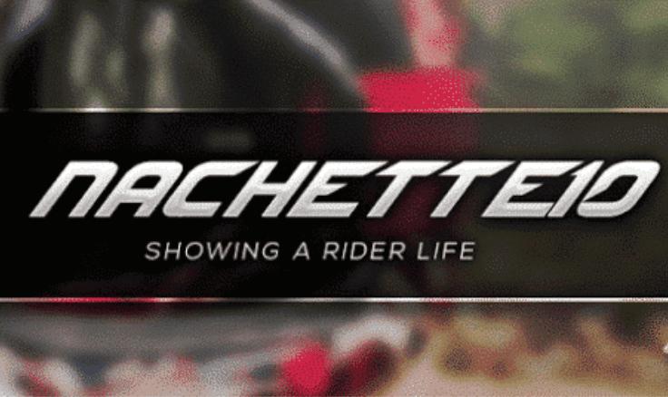 El influencer nachette10 es socio con Beepings