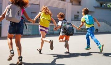 Le Traceur GPS ZEN by Beepings pour le cartable des enfants