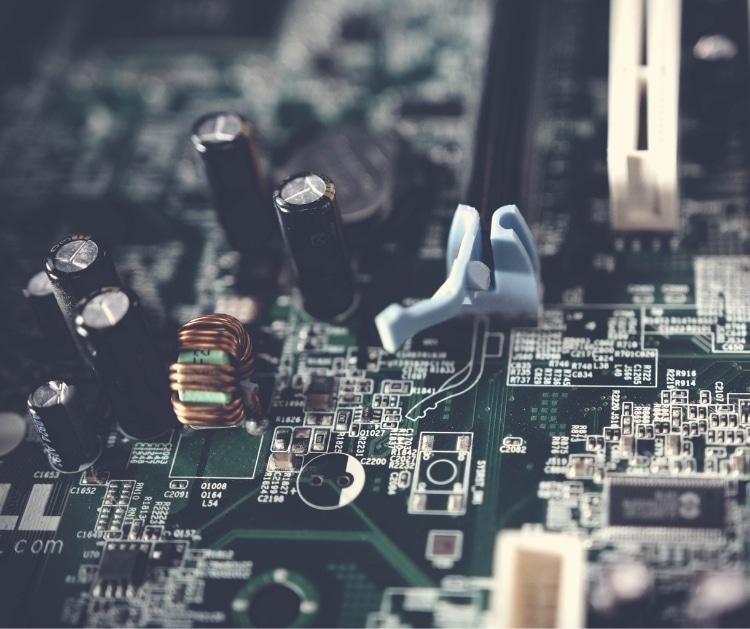 Concepteur Hardware Gps Tracker